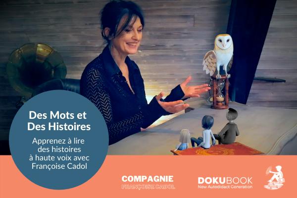 DES MOTS ET DES HISTOIRES