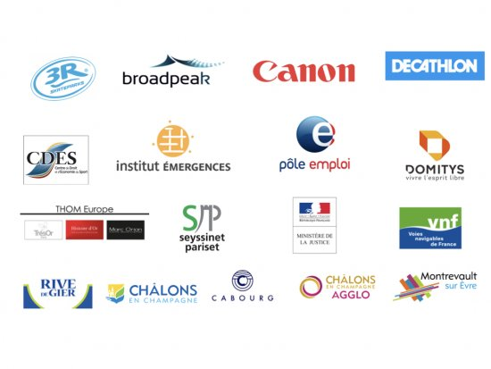 Logos client 001